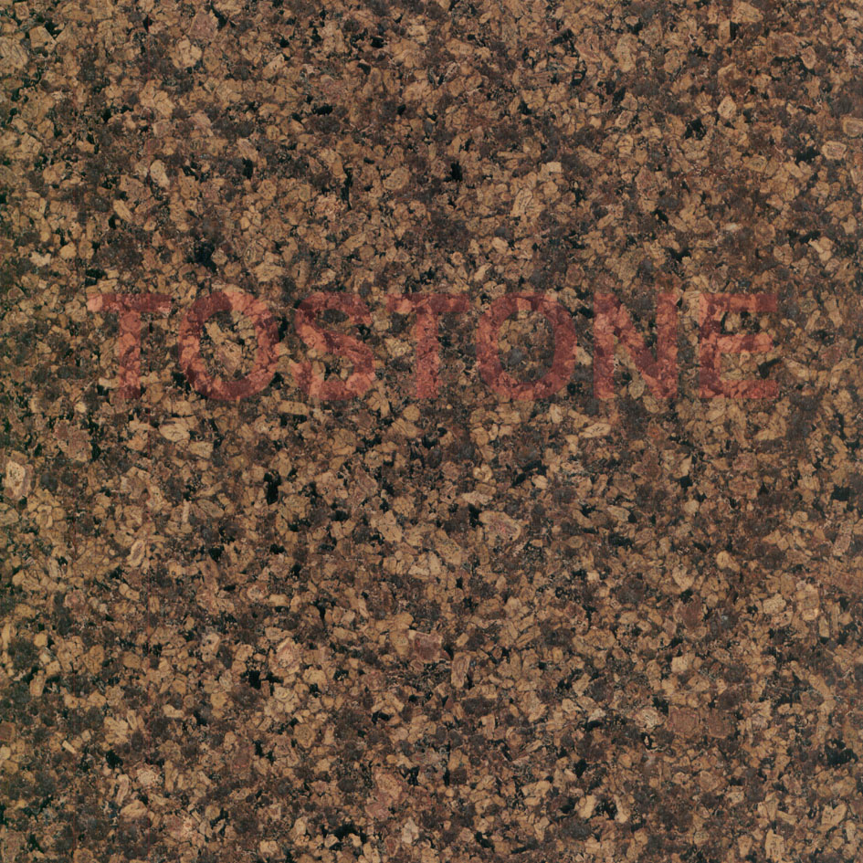 Antique Brown(India) Granite