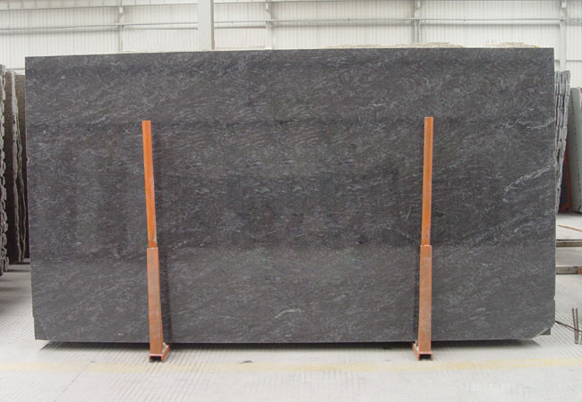 Bahama blue Granite Slab-India