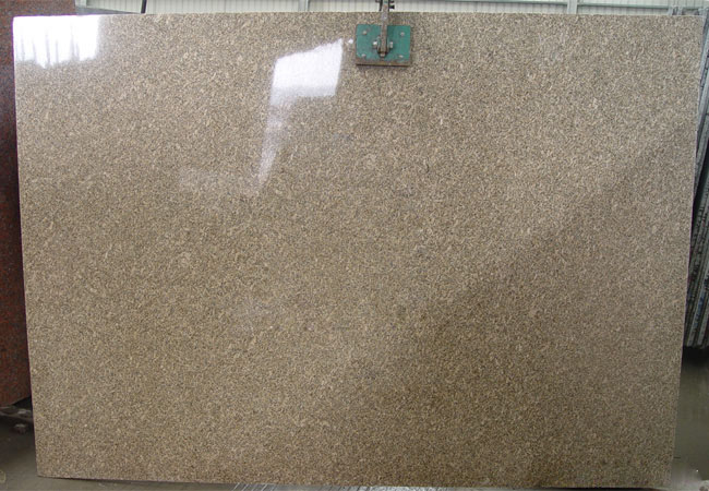 Carioco Gold Granite Slab-Brazil