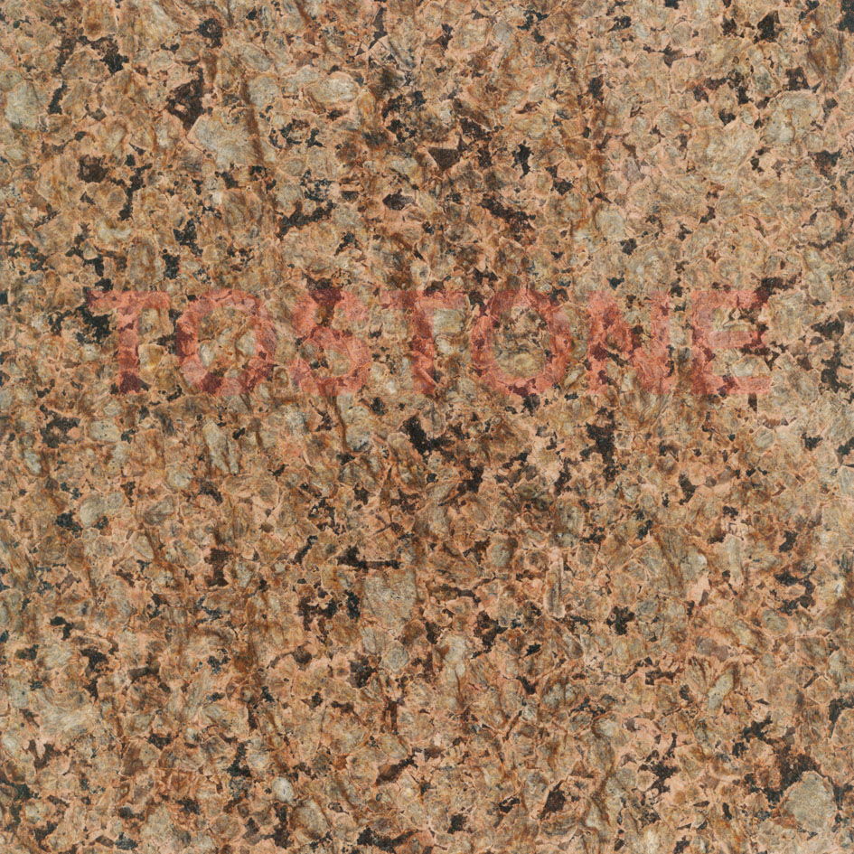 China Tropic Brown-C Granite