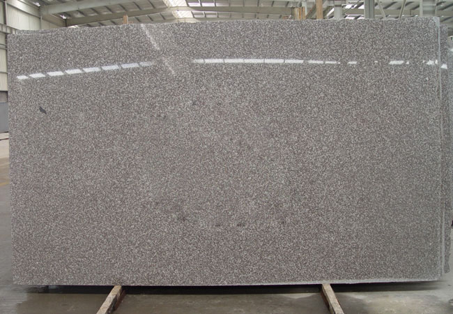 G664 Misty Brown Granite Slab