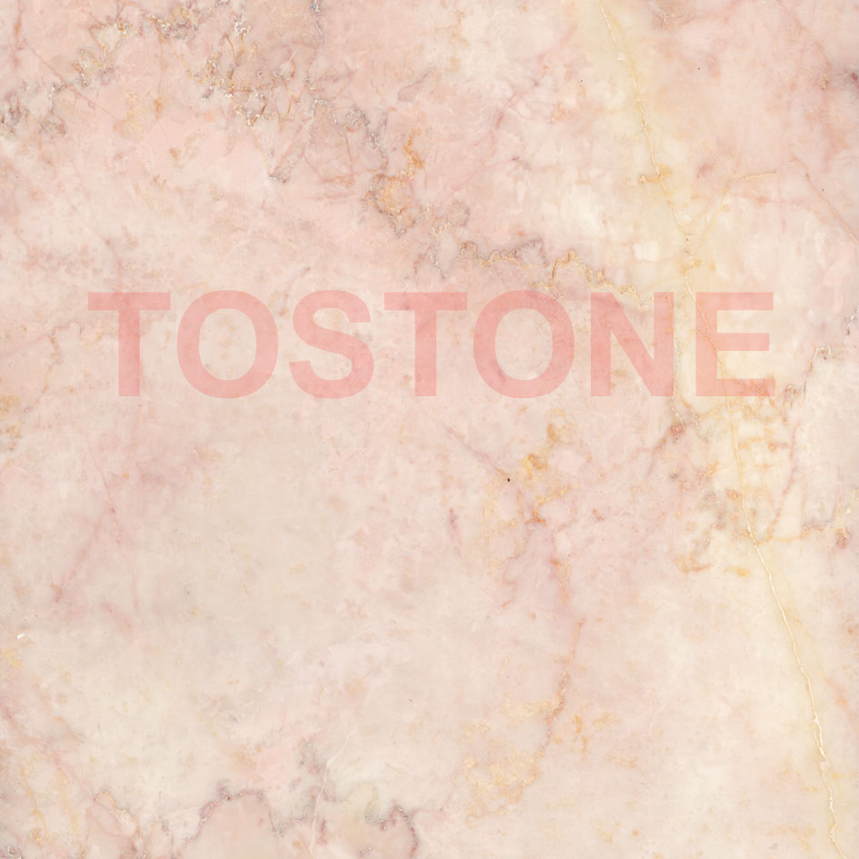 Red Cream Yixing Marble