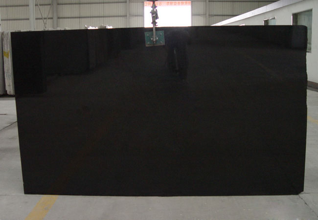 Shanxi Black Granite Slab-A-China