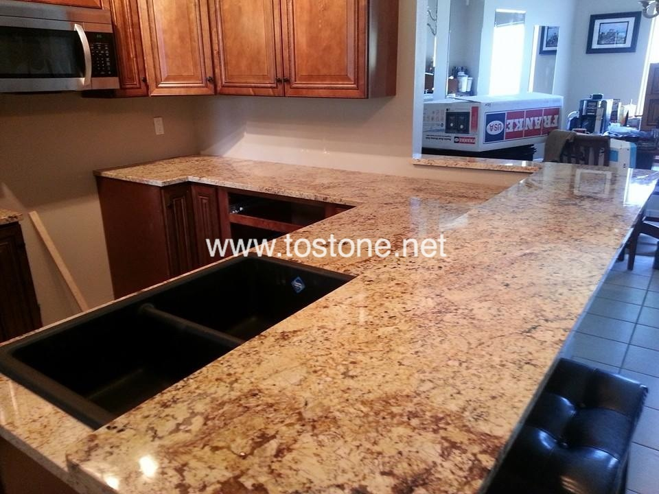 countertops for kitchens prices