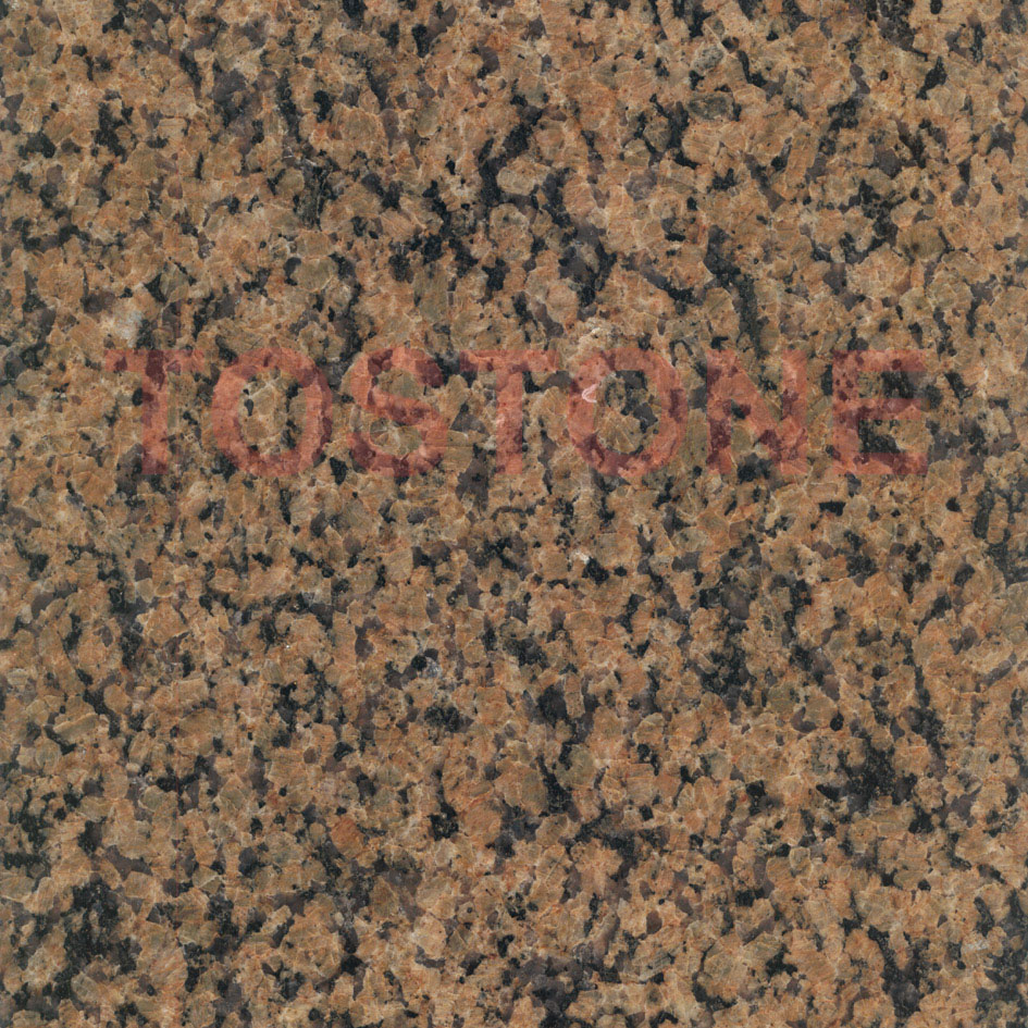 Summer Yellow Granite