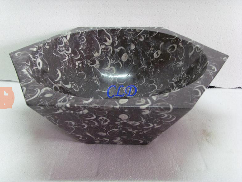 YF034-Marble Sink from China