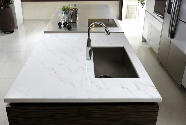 countertop options for kitchen