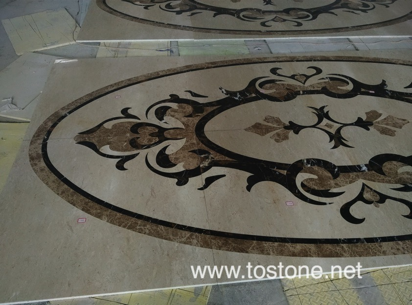 water jet medallions sale