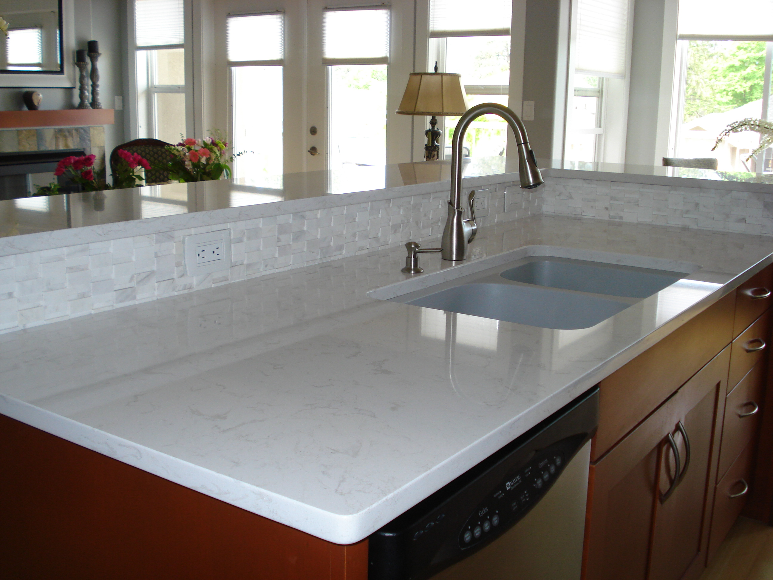 countertop for island