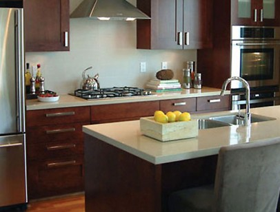 best kitchen countertop surfaces